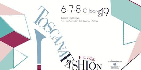 Toscana Fashion biglietti