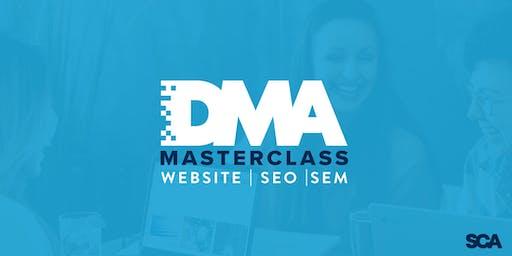 DMA MasterClass - Websites, SEO & SEM