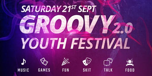 Groovy 2.0 Youth Festival