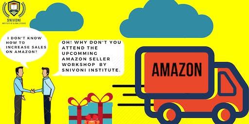 Amazon  Seller Workshop Mumbai (999 INR)