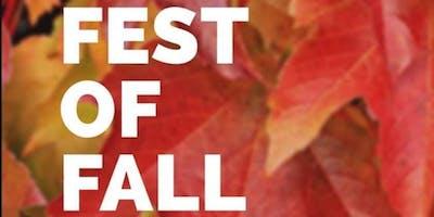 Fest Of Fall