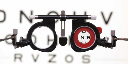 Eye Health & Research Lecture Series