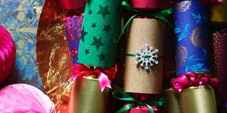 CHRISTMAS GIFT WRAPPING WORKSHOP tickets