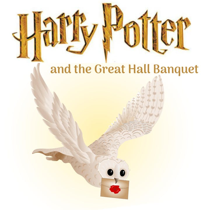 Harry Potter Banquet