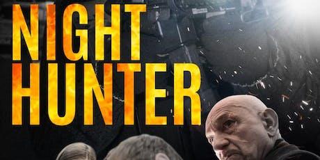 UFP FILM CLUB - NIGHT HUNTER FILM SCREENING tickets