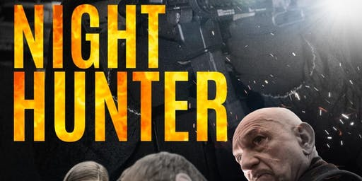 UFP FILM CLUB - NIGHT HUNTER FILM SCREENING