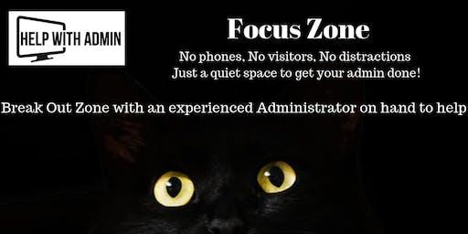 Focus Zone