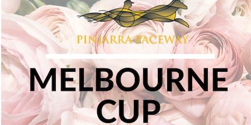 Melbourne Cup @ Pinjarra Trots