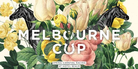 Hotel Realm Melbourne Cup 2019 tickets
