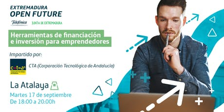 Herramientas de financiación e inversión para emprendedores entradas
