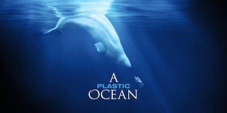 'A Plastic Ocean' Screening tickets