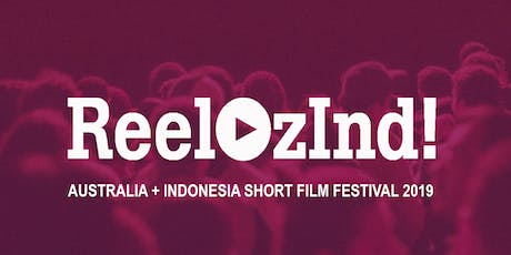 ReelOzInd! Pop-up Film Festival tickets