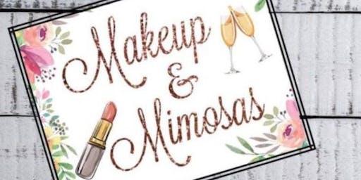 Makeup & Mimosas