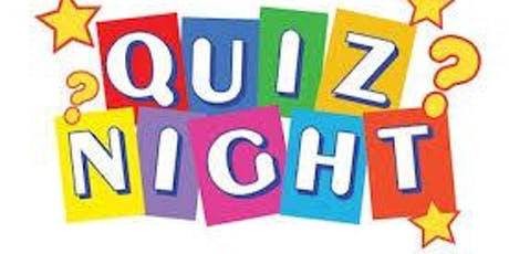 Quiz Night for Age UK Solihull tickets