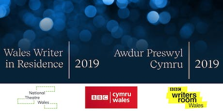 Wales Writer in Residence Awards Ceremony tickets