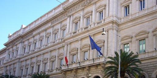 Le sanzioni della Banca d'Italia e della CONSOB: i recenti orientamenti interni e sovranazionali