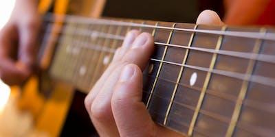 Guitar Basics Course -Feb 2020