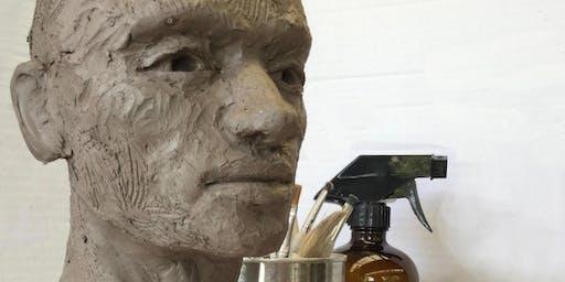 Anatomy of the Human Head