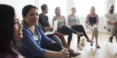 Flourishing Lives Reflective Practice Group - South East London Group tickets