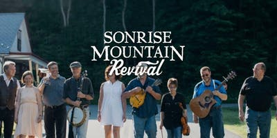 Sonrise Mountain Revival Live in Concert