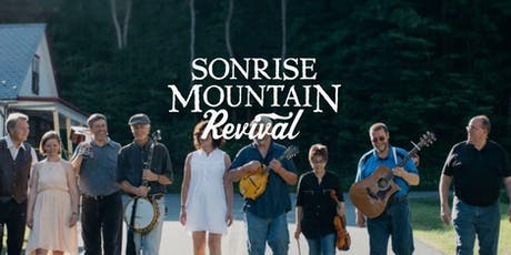 Sonrise Mountain Revival Live in Concert tickets