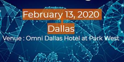 Digital Marketing Summit Dallas 13 Feb 2020