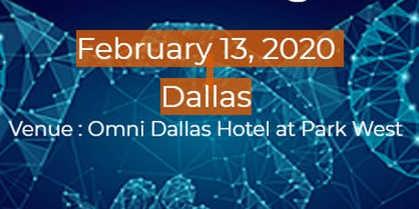 Digital Marketing Summit|Dallas|13 Feb 2020 tickets