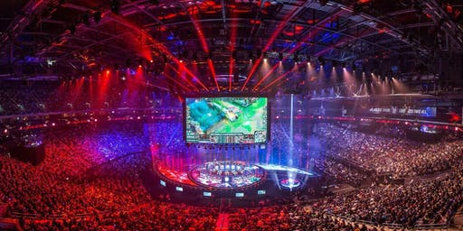League of Legends World Championship Viewing Party Semi Final 2-11-2019