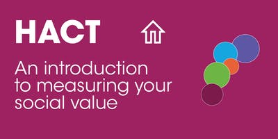 An introduction to measuring your social value