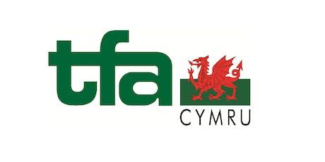 TFA Cymru – Regional Tenant Seminar  tickets