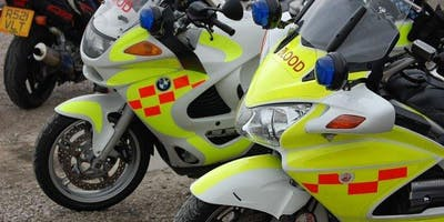 North West Blood Bikes (Tarleton)