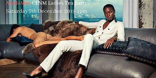 AcadaMay  CFNM Ladies Tea Party 7th December 2019
