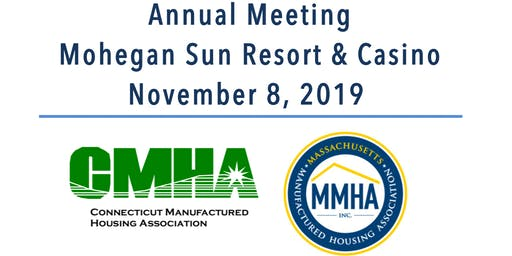 CMHA / MMHA ANNUAL MEETING