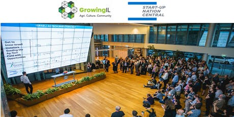 GrowingIL Investors Event tickets