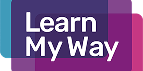 Get online with Learn My Way (Colne) #digiskills tickets