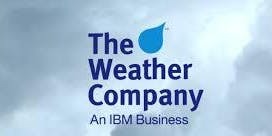 IBM & Weather Company: What value does weather data have for Financial Services?
