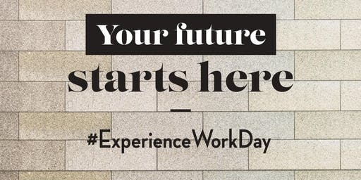 Experience Work Day