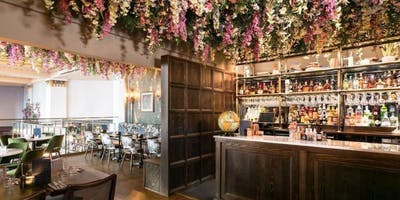 Women Unltd: Networking Drinks at Lost & Found
