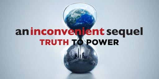September Film Screening: 'An Inconvenient Sequel'