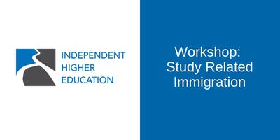 Workshop: Study Related Immigration