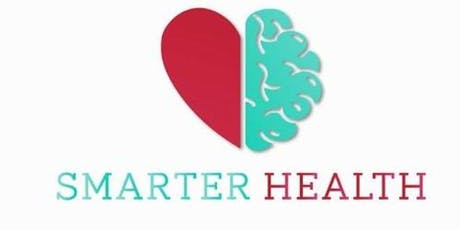 Health & Well-being with Smarter Health tickets