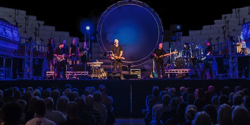 What The Floyd:  The music of Pink Floyd in Petersfield Festival Hall