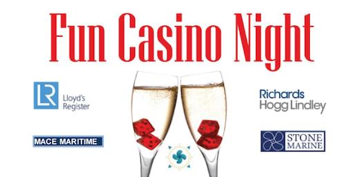Fun Casino Night