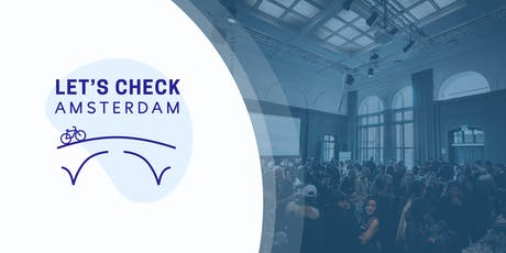 Lets check Amsterdam - Test Automation Meetup tickets