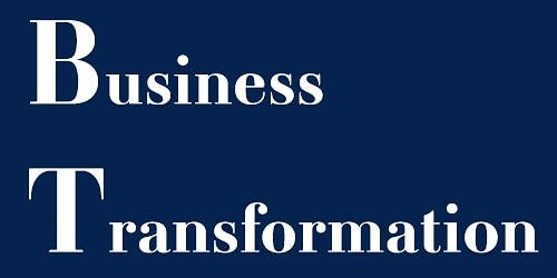 Business Transformation Council - Executive Networking Event