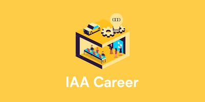 IAA Career Rallye