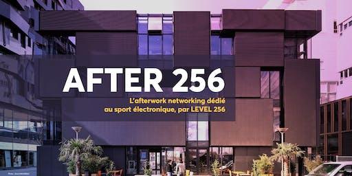 AFTER 256 #5 - L'afterwork networking de la rentrée dédié à l'esport