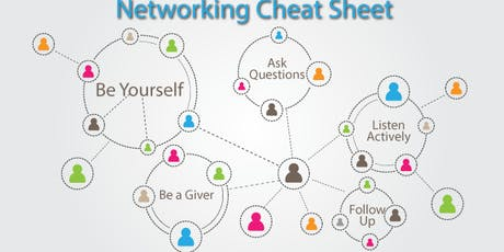 Networking in Theale - 2nd October 2019 - In support of the Alzheimer's Society tickets