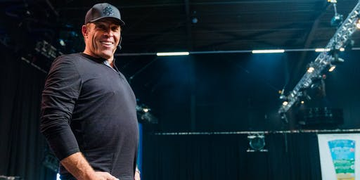 London Tony Robbins' Unleash The Power Within Free Workshop [AFTERNOON SESSION]