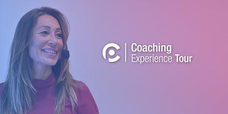 Coaching Experience Tour - Roma biglietti
